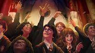 Harry Potter Puzzles & Spells (NEW)