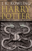 HP and the Chamber of Secrets adult