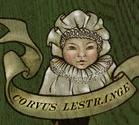 Corvus Lestrange (V)
