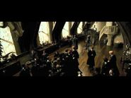 """Harry Potter and the Prisoner of Azkaban - Remus Lupin's """"boggart"""" class (HD)-2"""
