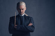 Draco Malfoy (Cursed Child promo)
