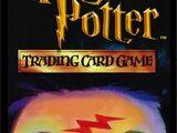Harry Potter Trading Card Game Adventures at Hogwarts Expansion