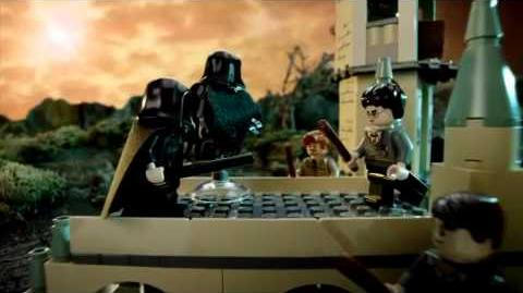 LEGO Harry Potter Hogwarts Battle