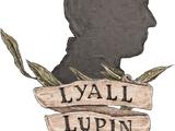 Lyall Lupin