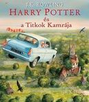 Harry potter hungarian
