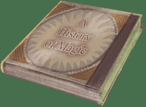 A History of Magic WU.png