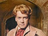 Gilderoy Lockhart