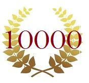 Wieniec 10000