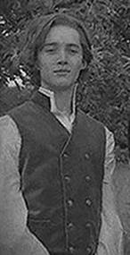 British Youth Representative to the Wizengamot