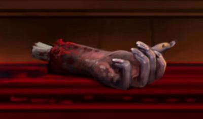 Loose Hand
