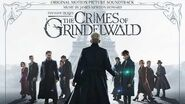 Newt and Jacob Pack for Paris - James Newton Howard - Fantastic Beasts The Crimes of Grindelwald
