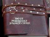 Handbook of Do-It-Yourself Broomcare