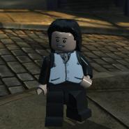 Myron Wagtail (LEGO 1-4)