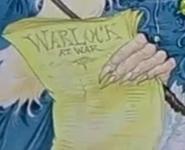 Warlock at War TBB