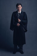 Albus Potter (Cursed Child promo)