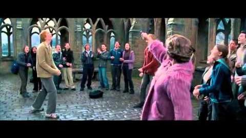 Todos os Feitiços usados na Serie Harry Potter