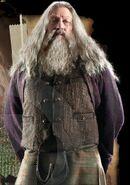 Aberforth DumbledoreDH2