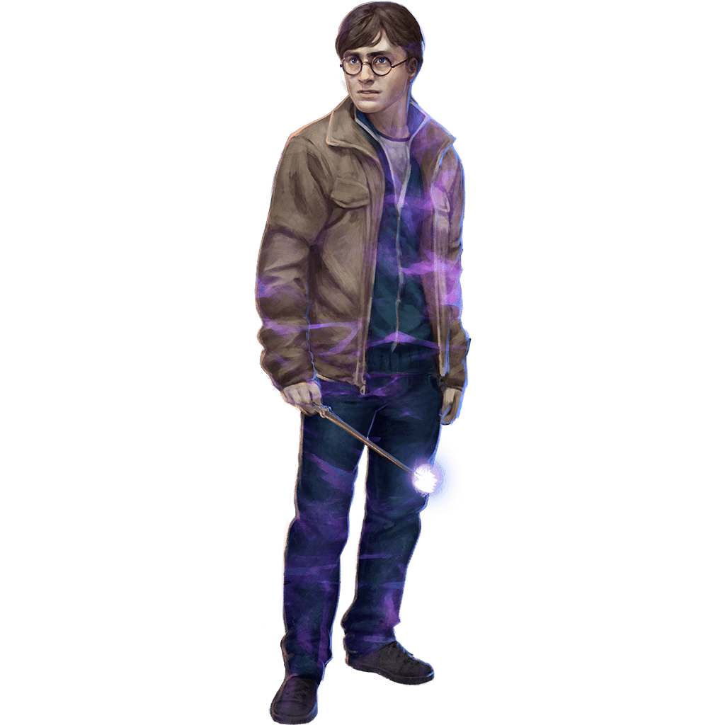 Brilliant Harry Potter WU.png