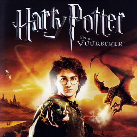 Harry Potter en de Vuurbeker (game)