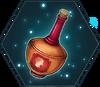 Cough potion