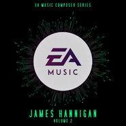EA Music Composer Series - James Hannigan - Volume 2