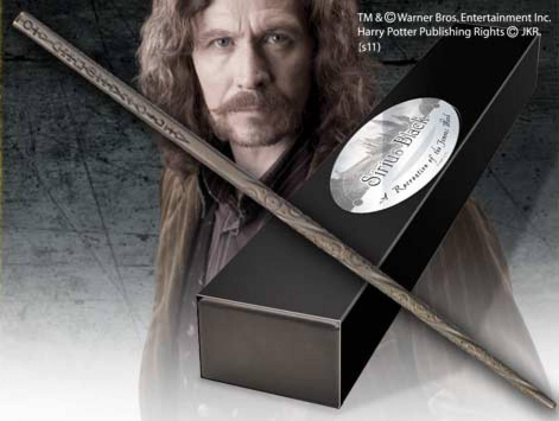 Sirius Black'in Asası