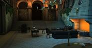 Pokój wspólny Slytherinu (Harry Potter Hogwarts Mistery)