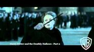Harry Potter and the Deathly Hallows, Part 2 -- Women of Potter