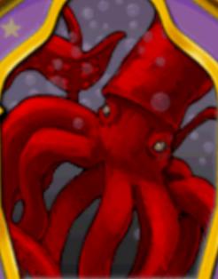 Jättiläiskalmari