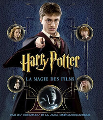Harry Potter Film Wizardry (FR)