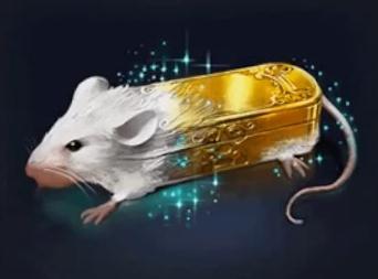 老鼠变鼻烟盒