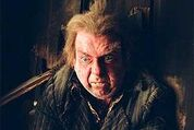 Pettigrew
