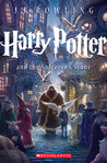 Harry Potter and the Philosopher's Stone – Scholastic Fifteenth Anniversary Edition (Paperback)