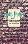 Dutch Prisoner of Azkaban book cover