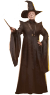 Minerwa McGonagall (Harry Potter- Wizards Unite)