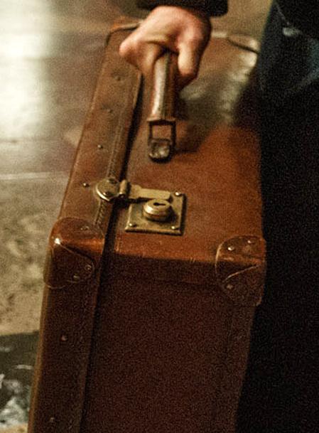纽特·斯卡曼德的箱子