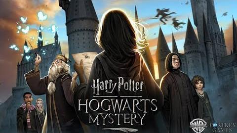 Harry Potter- Hogwarts Mystery - Official Teaser Trailer