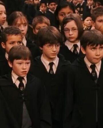 Hogwarts Uniform Harry Potter Wiki Fandom Added revised badges ranks, and marksman badge to uniform, in download. hogwarts uniform harry potter wiki
