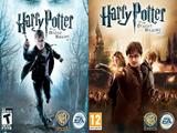 Harry Potter en de Relieken van de Dood (game)