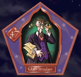 Edgar Stroulger