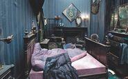 Regulus slaapkamer RD