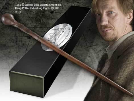 Remus Lupin'in Asası