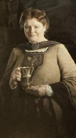 Helga Puuskupuh