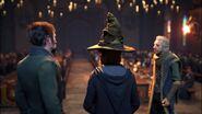 Ceremonia przydziału 2 (Dziedzictwo Hogwartu)
