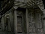 Flamel House