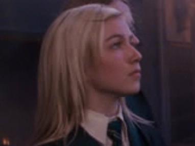 Daphne Greengrass