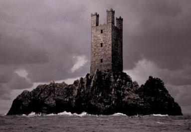Azkaban's island