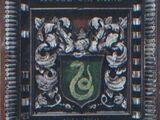 Hogwarts Quidditch-Kapitän