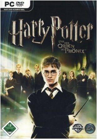 Harry Potter und der Orden des Phönix (Videospiel)