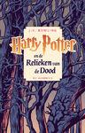 Dutch Deathly Hallows book cover